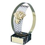 Trofeo cartas  varios tamaños.  Ref - BP157