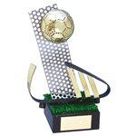 Trofeo Fútbol  varios tamaños.  Ref - BP164