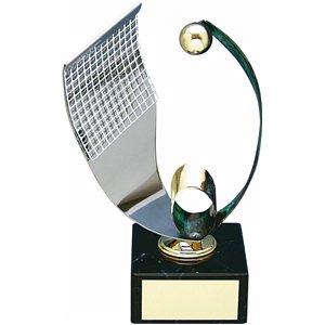Trofeo balonmano  varios tamaños.  Ref - BP202