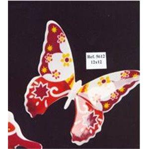 Mariposa para colgar Pequeña 11,5x12