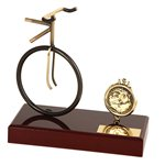 Trofeo crono mountain bike  varios tamaños.  Ref - BP387