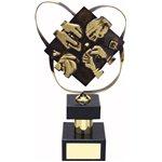 Trofeo cartas  varios tamaños.  Ref - BP437