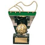 Trofeo Fútbol  varios tamaños.  Ref - BP974