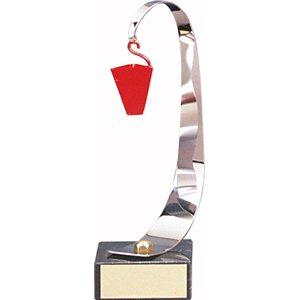 Trofeo farolillo rojo cm. 20 varios tamaños.  Ref - BP2